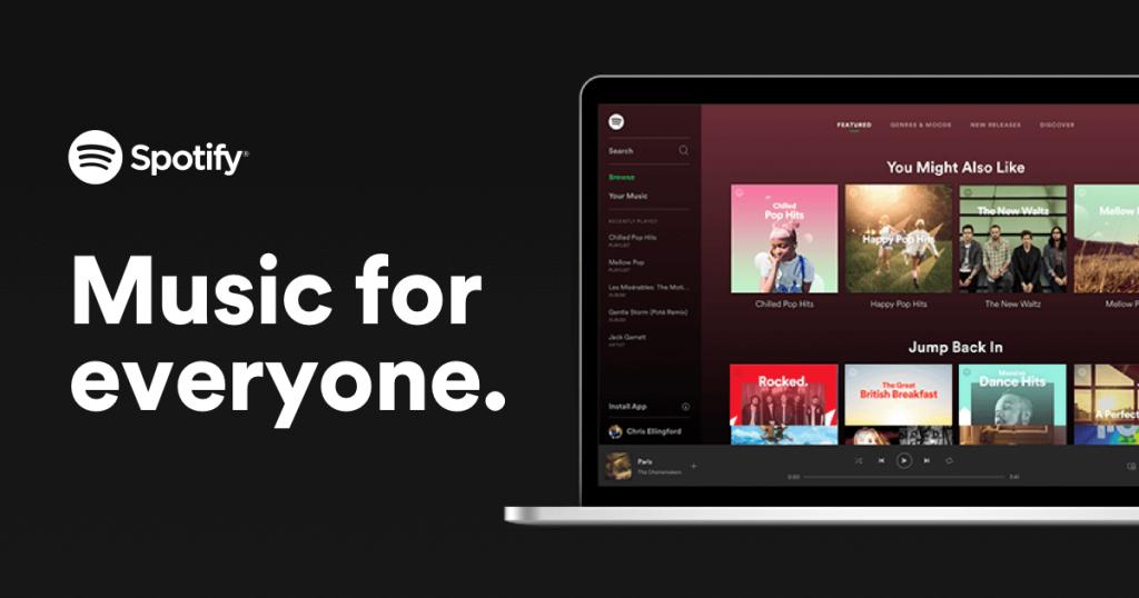 Spotify Premium Crack 8.5.49.973 APK Mod 2021