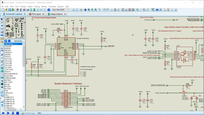 Proteus 8.12 SP0 Crack Professional [Full Version] Download