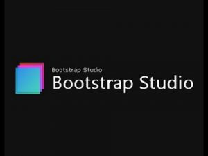 Bootstrap Studio Crack 5.4.1 Free Download Latest