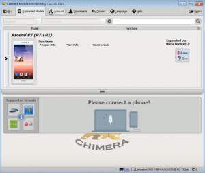 Chimera Tool Crack Premium V9.58.1613 Free Download [2020]