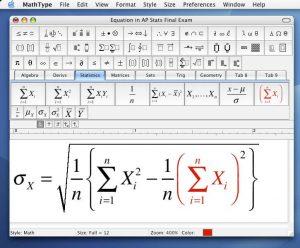MathType Crack 7.4.4 Product Key Full Download 2021