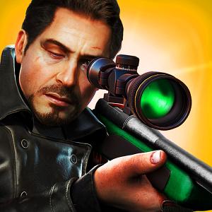 Sniper 3D Assassin MOD Crack