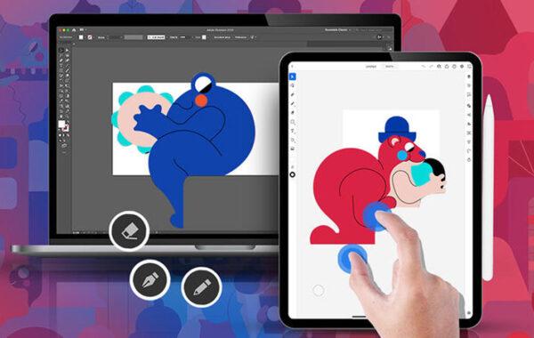 Adobe Illustrator 25.0.0.60 Crack