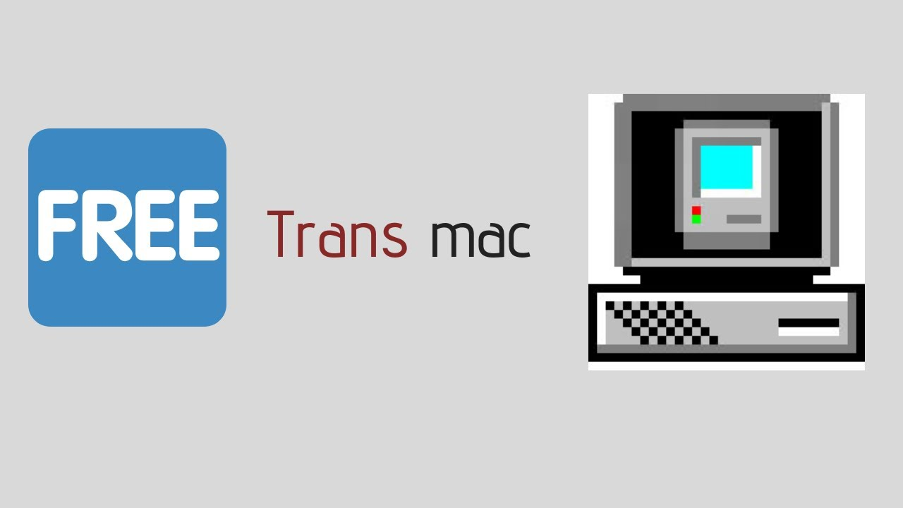 TransMac 14.2 Crack