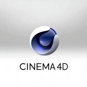 Maxon CINEMA 4D Studio R24.037 Crack Free [Latest 2021] Release