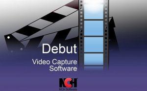 Debut Video Capture 7.26 Crack + Registration Code Free 2021