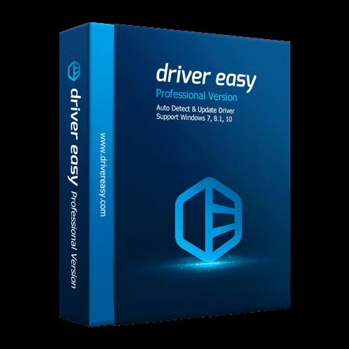 DriverEasy Pro 5.6.15.34863 Crack [Full Version] 2021