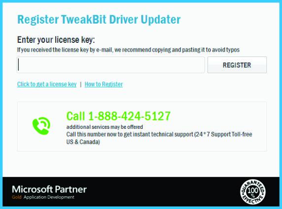 TweakBit Anti-Malware Crack