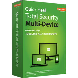 Quick Heal Total Security 2021 Crack [Latest Version] Free Download