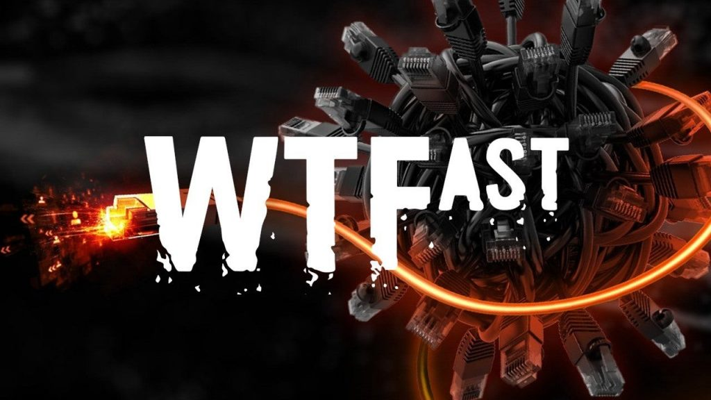 WTFAST 4.16.0.1903 Crack With Activation Key [2021] Free Download