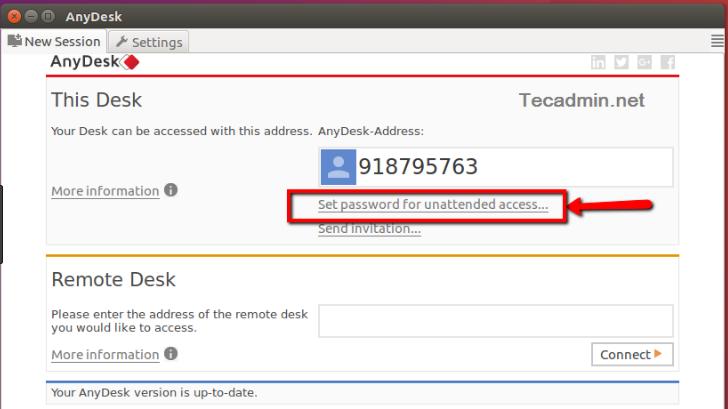 AnyDesk Premium 6.3.1 Crack 2021 With License Key [Latest]
