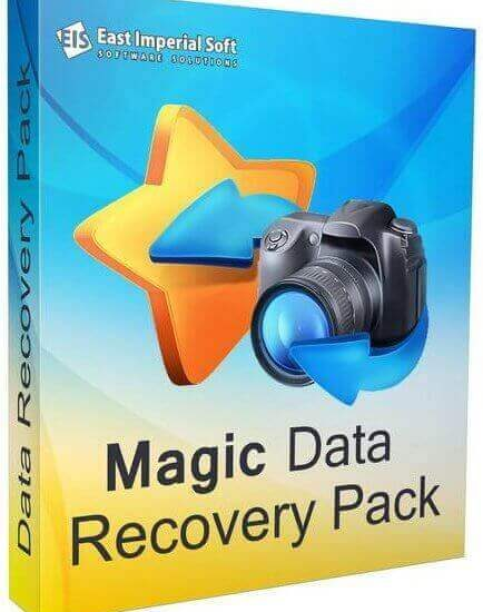 East Imperial Magic Partition Recovery 3.9 Crack With Serial Key [Latest]