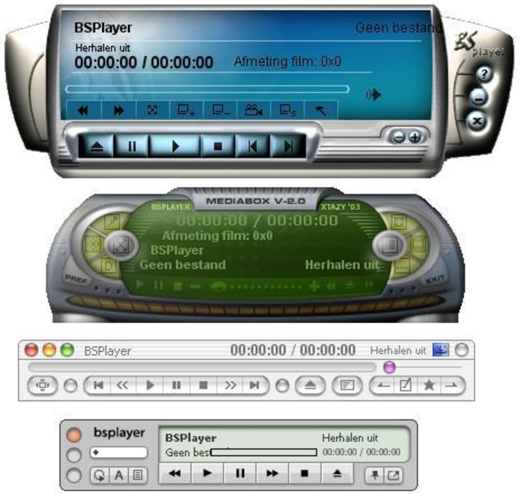 BS.Player Pro 2.76 Build 1090 Patch + License Key {Latest} 2021