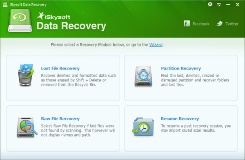 ISkysoft Data Recovery 5.3.1 Crack Download With Serial Key [Latest]