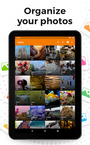 Simple Gallery Pro Crack APK 6.20.1 [Latest] Free Download 2021