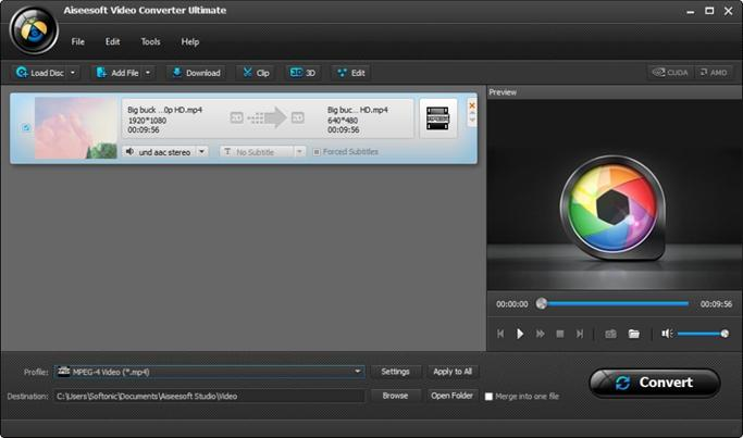 Aiseesoft Video Converter Ultimate 10.2.18 With Crack 2021 [Latest]