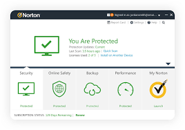 Norton AntiVirus 22.21.1.151 Crack & Serial Key Free Download 2021