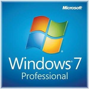 Windows 7 Professional Crack With Product Key [32/64 Bit] 2021