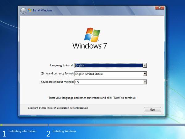 Windows 7 Starter Crack