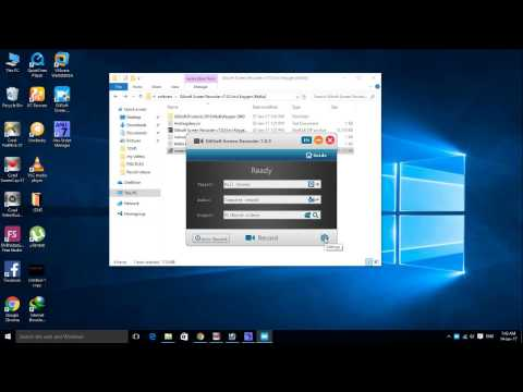 GiliSoft Screen Recorder Pro 11.3.0 Crack & Serial Key Full Version [2021]