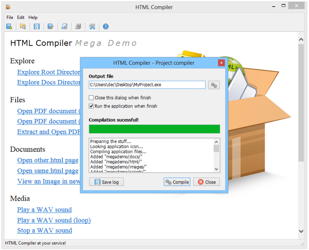 HTML Compiler 2021.43 Crack With Patch [ Full Latest] Free Download