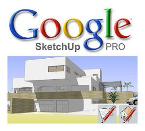 SketchUp Pro Crack With License Key Free Download [Latest] 2021